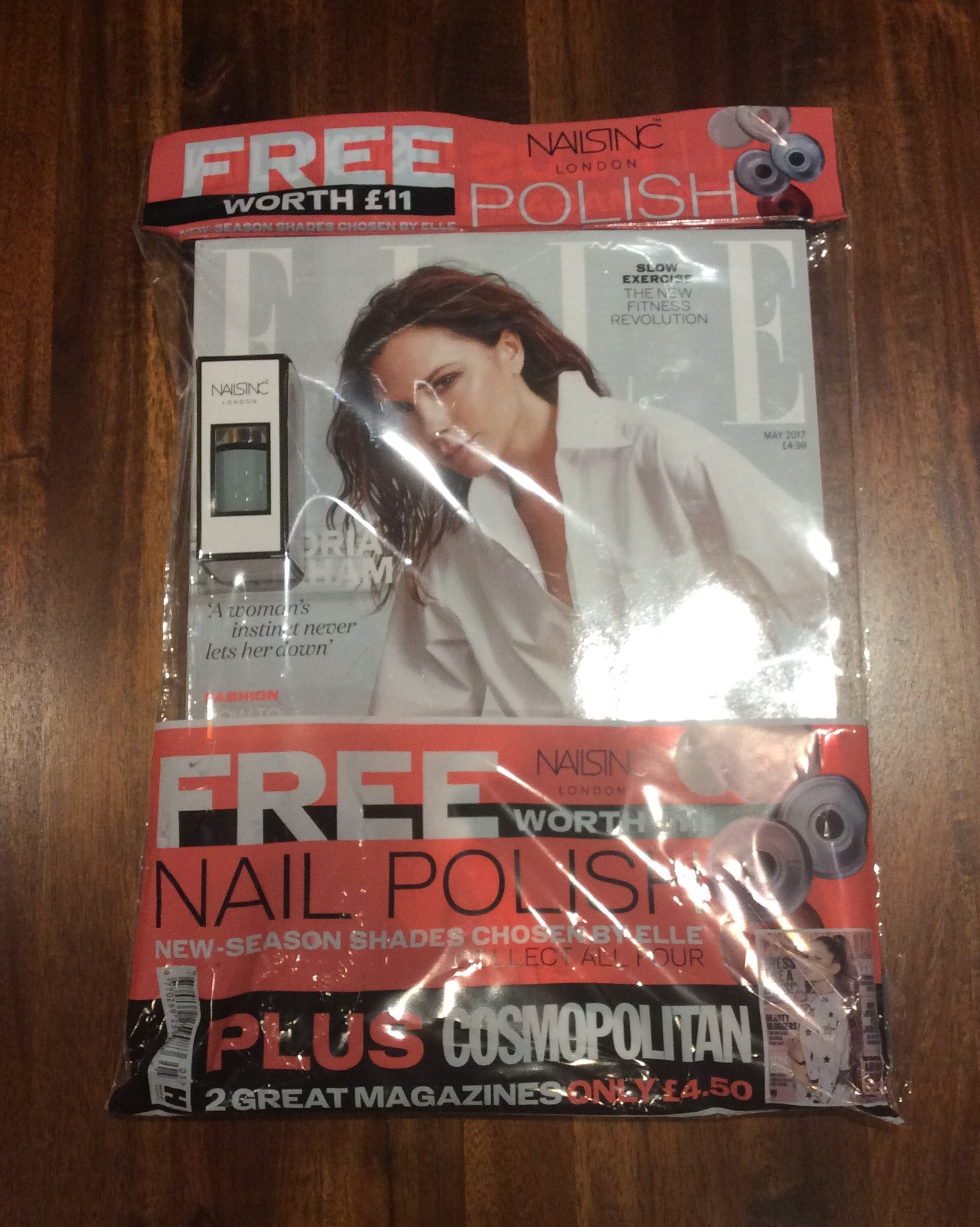 Magazine Freebies – May 2017 – Beauty Fashion Chit Chat